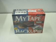 Pertec MyTape Backup 1600 MBytes Multimedia Internal Travan TR-2 TR-1 Tape Drive