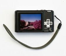 Vollspektrum UMBAU Panasonic LUMIX FX100 Infrarot Infrarotkamera Full-Spectrum