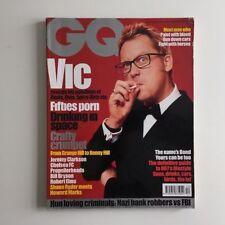 Arena Quarterly Magazines in English