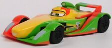 ++ Disney Pixar Cars 2 - Rip Clutchgoneski - Larger 1:43 Scale