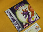 SPYRO THE ETERNAL NIGHT Nintendo Game Boy Advance GBA NEW FACTORY SEALED NEUF