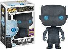 Funko 22621game of Thrones Pop Vinyl Figure 44translucent Night King SDCC SU