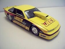 Action 1999 Troy Coughlin, Jeg's 1/24 scale Pro Stock Car
