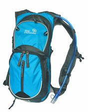 Hydration pack backpack rucksack bag water bladder cycling running hiking