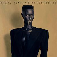 Grace Jones - Nightclubbing - 180gram Vinyl LP & Download *NEW & SEALED*