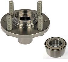 Front Wheel Hub & Bearing Kit fit Toyota Echo 2000 2001 2002 2003 2004 2005
