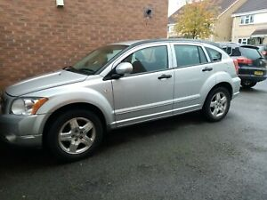 Dodge Caliber  2008 1.8 petrol breaking for spare parts