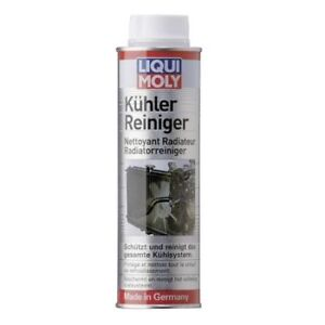 Liqui Moly Radiator Cleaner Cooling Water & Heating Systems Removes Deposit