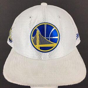 Golden State Warriors Hat New Era 9Fifty Furry Bill Snapback NBA Basketball Cap