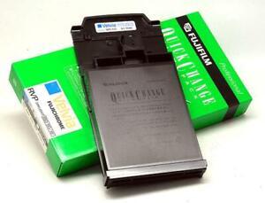FUJI 4X5 Filmpack for FUJIFILM QUICKCHANGE FILM HOLDER