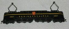 Bachmann 65351 HO Scale GG1 DCC Sound Value Equipped Loco Original Owner Use+