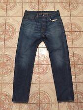Vtg Deadstock Levis Sample Single Stitch Redline Rare  501s Jeans 501  36 32