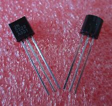 50Pcs NPN Transistor TO-92 2N2222A 2N2222 High quality
