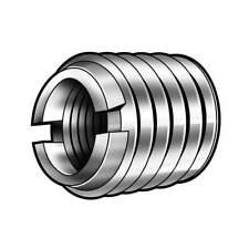 E-z Lok Externally Threaded Insert 303 Stainless Steel 10-24 Internal Threads