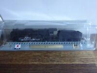 Del Prado Locomotives of the world  D 51    N gauge  no 61