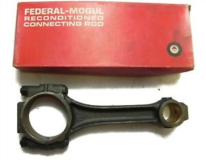 1955-56-57 PONIAC V8 287-316.6-347 RECONDITIONED CONNECTING ROD #R47N/518115