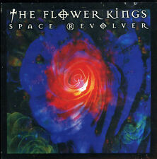 The Flower Kings ‎– Space Revolver  CD NEW