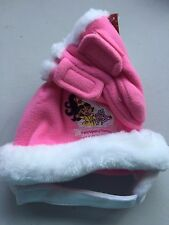 NWT NICK JR DORA THE EXPLORER HAT & MITTENS~~S@ CUTE~~L@@K NOW!!