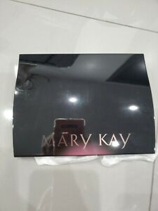 Mary Kay Large Black Magnetic Compact Pro~Unfilled~Discontinued~Rare