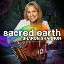Shannon Sharon - Sacred Earth NEW CD