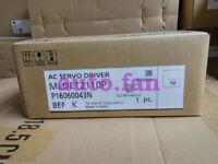 New boxed Panasonic servo drive MLDET2110P