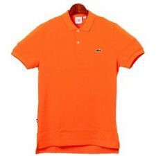 Lacoste Live Ultra Slim Polo Shirt Men's (PH2403) Authentic Size XXS New