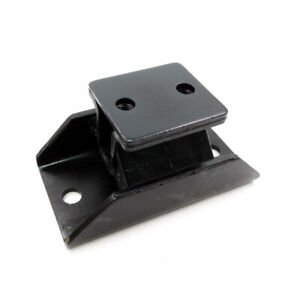 Fit 80-86 Nissan Datsun 720 DX 2WD 4WD UTE Pickup Truck Rear Engine Mounting New
