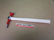 CURVED PEIN HAMMER for PANEL BEATING, PANEL FORMING HAMMER, METAL FABRICATION