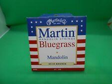 martin bluegrass mandolin strings