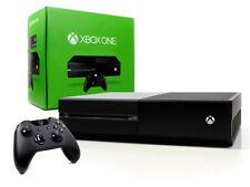Microsoft Xbox One Console 500 Go Noir + Contrôleur Console de jeu