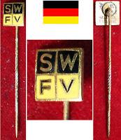 Fußball Football TOPP ANSTECKNADEL DFB SWFV Südwestdeutscher Fußball Verband