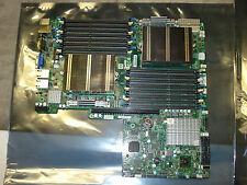Super Micro Computer H8DGU-F  Socket G34  AMD MBD-H8DGU-F Motherboard