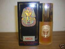 Amun Eau De Toilette Spray Perfume EDT 1oz