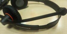 Auriculares con micrófono USB para tu PC o portátil buena calidad de sonido.
