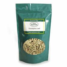 Eucalyptus Leaf Herb Tea Eucalyptus Globules Herbal Remedy - 2 oz bag