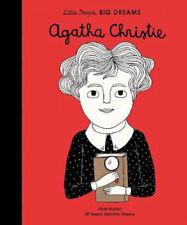 Agatha Christie | Isabel Sanchez Vegara