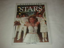 STARS MASSACRE De KIERKEGAARD - ALBIN MICHEL EO 1986