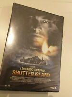 Dvd SHUTTER ISLAND (nuevo precintado)con  leonardo dicaprio