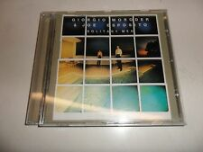 CD Solitary men di Giorgio Moroder e Joe Esposito