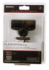 Sony Play Station 3 Eye Camera - Black (SLEH00448)