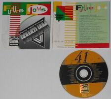 Rachelle Ferrell, Sounds of Blackness, UNV, Winans, After 7 - U.S. promo cd