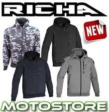 Richa Polyester Exact Textile Motorcycle Jackets