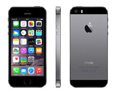 Apple iPhone 5s 16GB Spacegrau Simlockfrei in OVP 12 Monate Gewährleistung