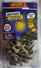Military Play Set - 50 pieces from Imperial