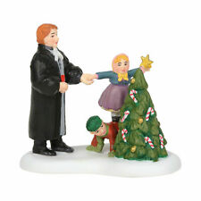 Dept 56 Jim Shore New England Village New 2019 Christmas Spirit 6003102 Grace