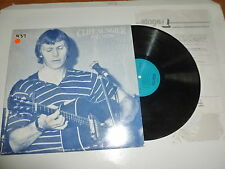 CLIFF AUNGIER - Full Moon - 1984 French 14-track Vinyl LP