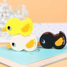 1Pc Creative Cute Duck Shape Correction Tape Student Stationery School Supplies