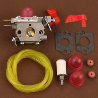 Carburetor Kit For Poulan VS-2 BVM200FE 545081857 Blower ZAMA C1U-W43 C1U-W43A B