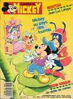 Le Journal de Mickey - Nouvelle Série N°1857 - Janvier 1988 - TBE