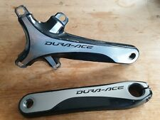 Shimano Dura Ace FC-9000 172.5mm Crank Arms Set *Marked Used Condition*